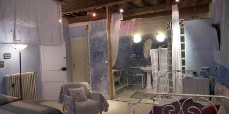 La Porte Bleue La Porte Bleue, Chambres d`Hôtes Arles (13)