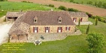 Le Grand Mayne Le Grand Mayne, Chambres d`Hôtes Beaumont Du Perigord (24)