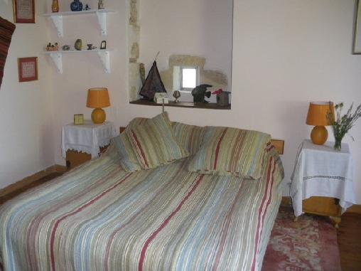 Le lit du loir une chambre d 39 hotes dans le lot et - Chambre d hote dans le lot et garonne ...