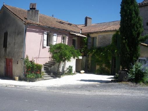 Le Lit du Loir, Chambres d`Hôtes Montagnac Sur Lède (47)