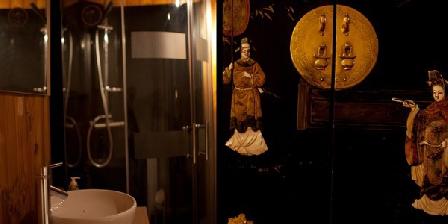 Chez patricia et jacme une chambre d 39 hotes dans le tarn for Chambre d hotes montauban