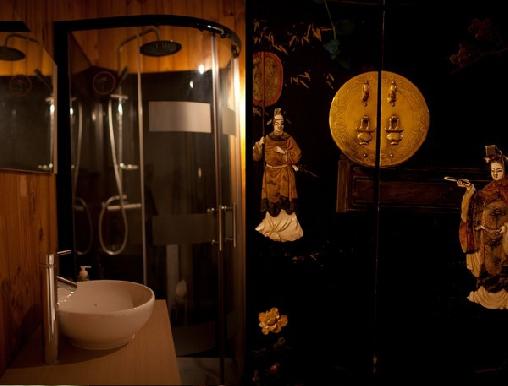 Chambre d'hote Tarn-et-Garonne - Montauban GuestHouse Chez Patricia & Jacme, Chambres d`Hôtes Montauban (82)