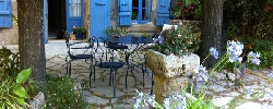 Bed and breakfast Aux-Pots-Bleus