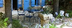 Cottage Aux-Pots-Bleus