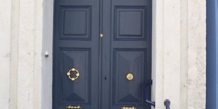Aux-Pots-Bleus Aux-Pots-Bleus, Chambres d`Hôtes Nissan Lez Ensérune (34)