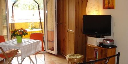 La Cerigue La Cerigue, Chambres d`Hôtes Argelés-sur-mer (66)
