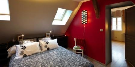 La villa saint pierre une chambre d 39 hotes en eure et loir dans le centre accueil - Chambres d hotes chartres ...