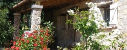 Bed and breakfast Villa Tramontane