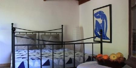 Villa Tramontane Villa Tramontane, Chambres d`Hôtes Aubussargues (30)