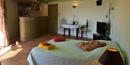 L'Hacienda L'Hacienda, Chambres d`Hôtes Six-fours (83)
