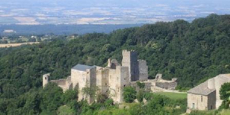 La Vigneronne La Vigneronne à deux pas de Carcassonne, Chambres d`Hôtes Capendu (11)