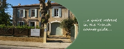 Bed and breakfast L'Olivier