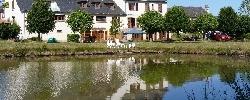 Bed and breakfast Domaine de La Grangeotte