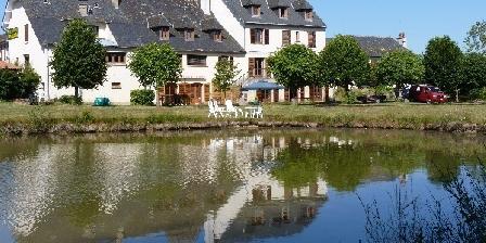Domaine de La Grangeotte Domaine de La Grangeotte, Chambres d`Hôtes Labesserette (15)