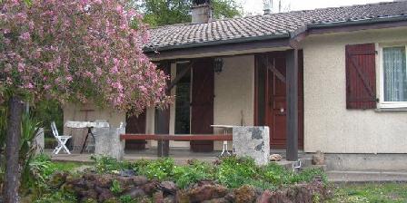 Souchal Souchal, Chambres d`Hôtes Saint Nectaire (63)
