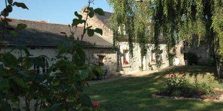 Elm Lodge Elm Lodge, Chambres d`Hôtes Blaison Gohier (49)