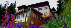 Bed and breakfast Auberge du Virage
