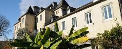 Gite Chateau de Lamothe