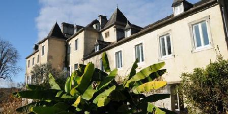 Chateau de Lamothe Chateau de Lamothe, Chambres d`Hôtes Moumour (64)