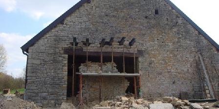 Domaine de Mieslot Domaine de Mieslot, Chambres d`Hôtes Corcelle Mieslot (25)