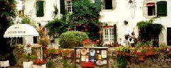 Bed and breakfast La Vieille Auberge