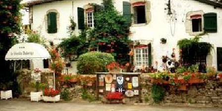 La Vieille Auberge Chambres D'hotes de La Vieille Auberge, Chambres d`Hôtes Port-de-lanne (40)