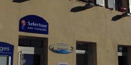Les Chambres de Jeannette Les Chambres de Jeannette, Chambres d`Hôtes Marseille (13)