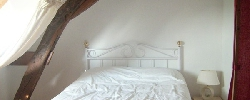 Bed and breakfast La Ferme du Verger