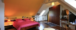 Bed and breakfast Les Arceaux