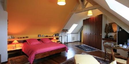 les arceaux une chambre d 39 hotes dans l 39 eure en haute normandie accueil. Black Bedroom Furniture Sets. Home Design Ideas