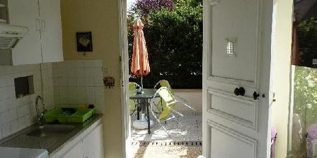 Gîte Le Caducée Gîte Le Caducée, Gîtes Fontaine Etoupefour (14)