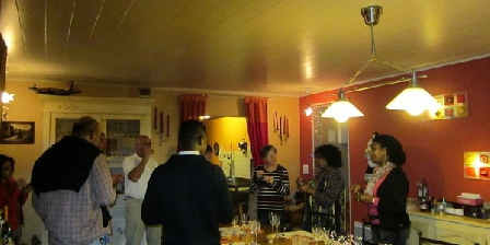 Le Relais des Planquettes Le Relais des Planquettes, Chambres d`Hôtes Saint Gerons (15)