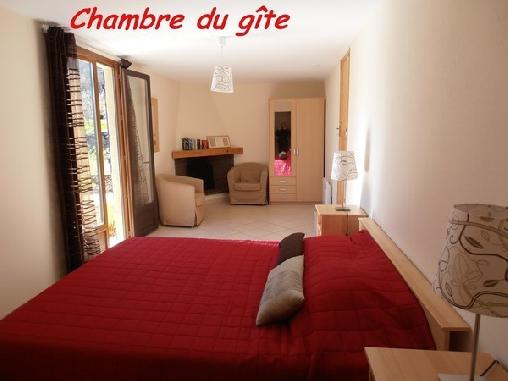 Chambres d 39 hotes ariege al cant de l 39 aiga for Chambre d hotes ariege