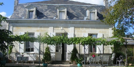 Les Jardins de La Garenne Les Jardins de La Garenne, Chambres d`Hôtes Coutras (33)
