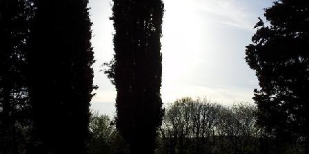 Domaine de Saint Loup Domaine de Saint Loup, Chambres d`Hôtes Marges (26)