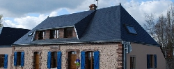 Bed and breakfast Les Logis du Breuil