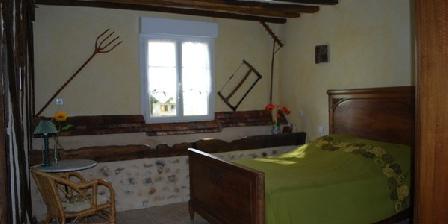 Les Logis du Breuil Les Logis du Breuil, Chambres d`Hôtes Marchéville (28)