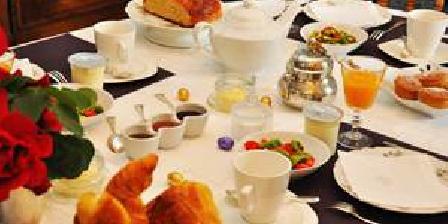 La Maison du Baloir La Maison du Baloir, Chambres d`Hôtes Thairé (17)