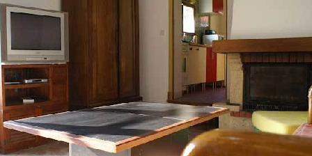 La Ferme des 3 Portes Gite de La Ferme des 3 Portes, Chambres d`Hôtes Bus Saint Rémy (27)