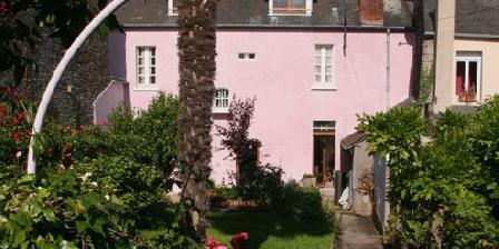 Villa Mons Villa Mons, Chambres d`Hôtes Pontorson (50)