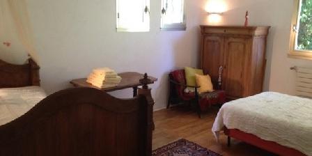 La Colombière La Colombière, Chambres d`Hôtes Grasse (06)
