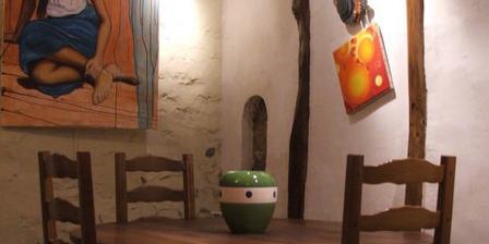 La Cybèle La Cybèle, Chambres d`Hôtes Moret Sur Loing (77)