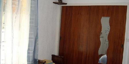 Mbolo Mbolo, Chambres d`Hôtes Lansargues (34)