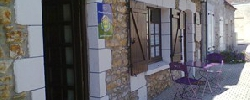 Chambre d'hotes La Maison Batilloise