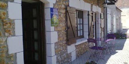 La Maison Batilloise La Maison Batilloise, Chambres d`Hôtes Batilly En Pusaye (45)