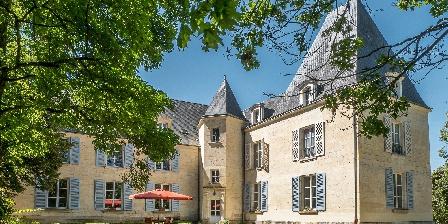 Château D'isore Château D'isore, Chambres d`Hôtes Beaumont-en-Véron (37)