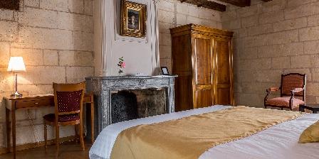 Château D'isore Suite familiale Rose