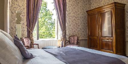 Château D'isore Chambre Pavot