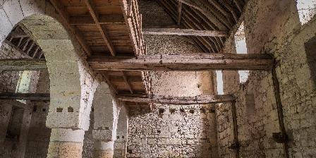 Château D'isore Grange dimière