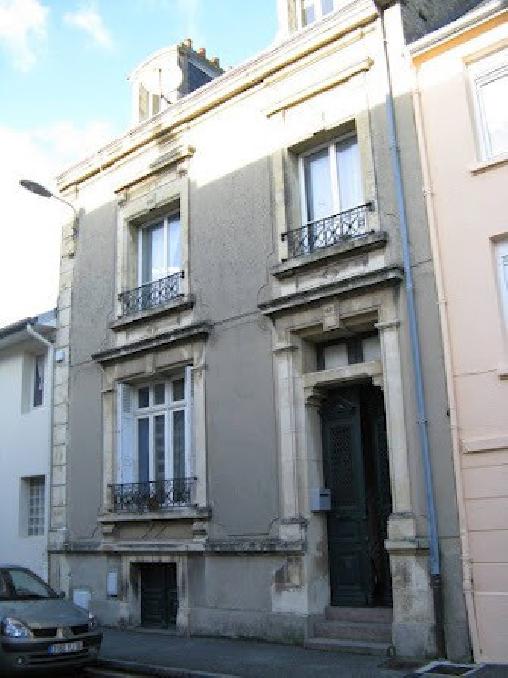 Hélye, Chambres d`Hôtes Cherbourg-Octeville (50)